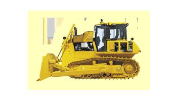 komatsu bulldozer pump